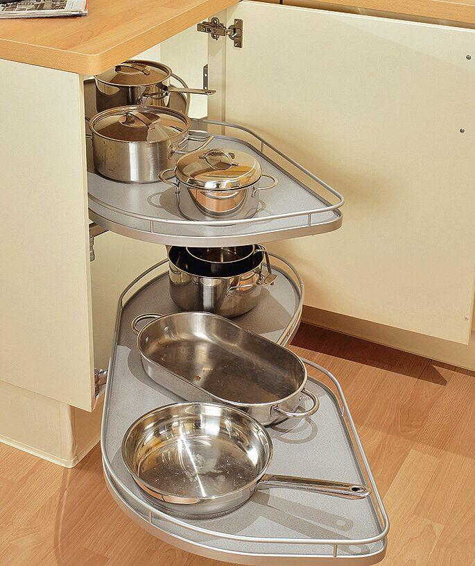 Die Vielfalt der Küchenschränke - Ratgeber - Möbelix Küchen Online-Shop