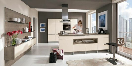 Küchen Günstig Kaufen Und Nach Individuellen Wünschen Planen