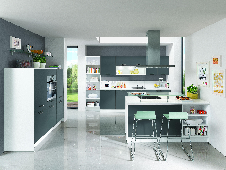 Küchendesign: So planen Sie Ihre neue Küche nach Ihrem Geschmack