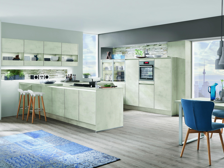 Groß Lindgrün Küche Ideen Ideen - Ideen Für Die Küche Dekoration ...