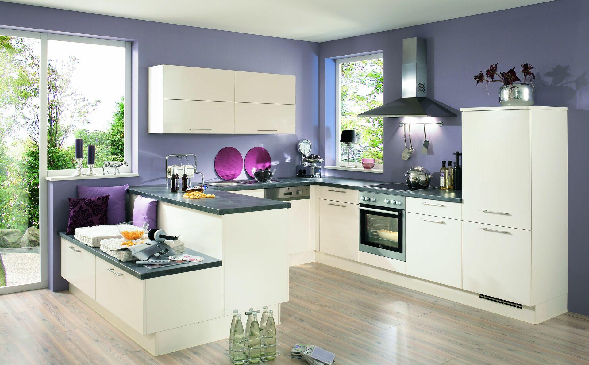 Arbeitsplatte Küche Beige : beige k che planen welche gestaltungsoptionen haben sie ~ Indierocktalk.com Haus und Dekorationen