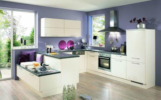 Küche Beige   Beige Kuche Planen Welche Gestaltungsoptionen Haben Sie
