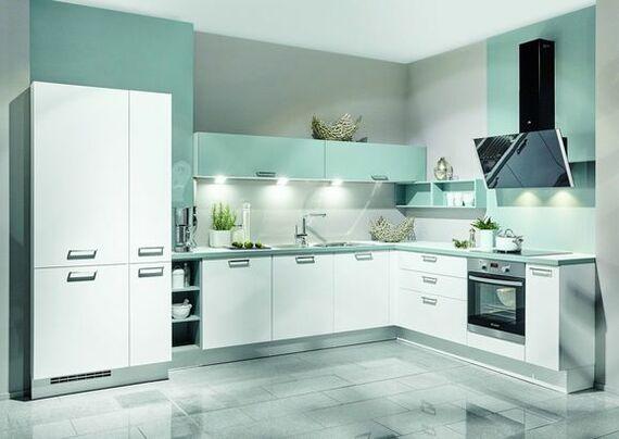Eckküche inkl. Geräte online auswählen & kaufen oder beraten lassen