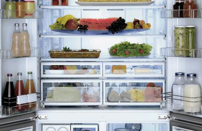 Side By Side Kühlschrank Richtig Einräumen : Kühlschra kühlschrank richtig einräumen u s airsoftgames