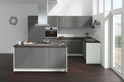 Küchenmarken - Diese Hersteller kaufen Sie bei Möbelix