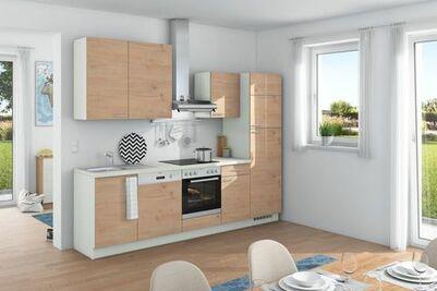 Kleine küchenzeile günstig  Express Küchen mit günstigen Preisen online bei Möbelix kaufen