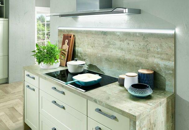 Miniküche 120 Cm Breit Mit Kühlschrank : Kleine küchen & miniküchen: was macht sie aus?