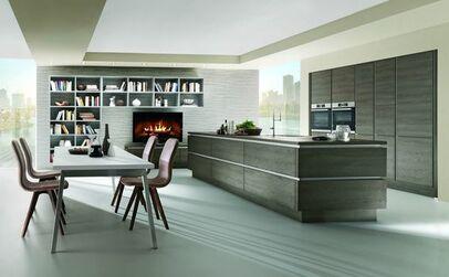 Offene Küche: Besonderheiten, Planungstipps, Vor- & Nachteile