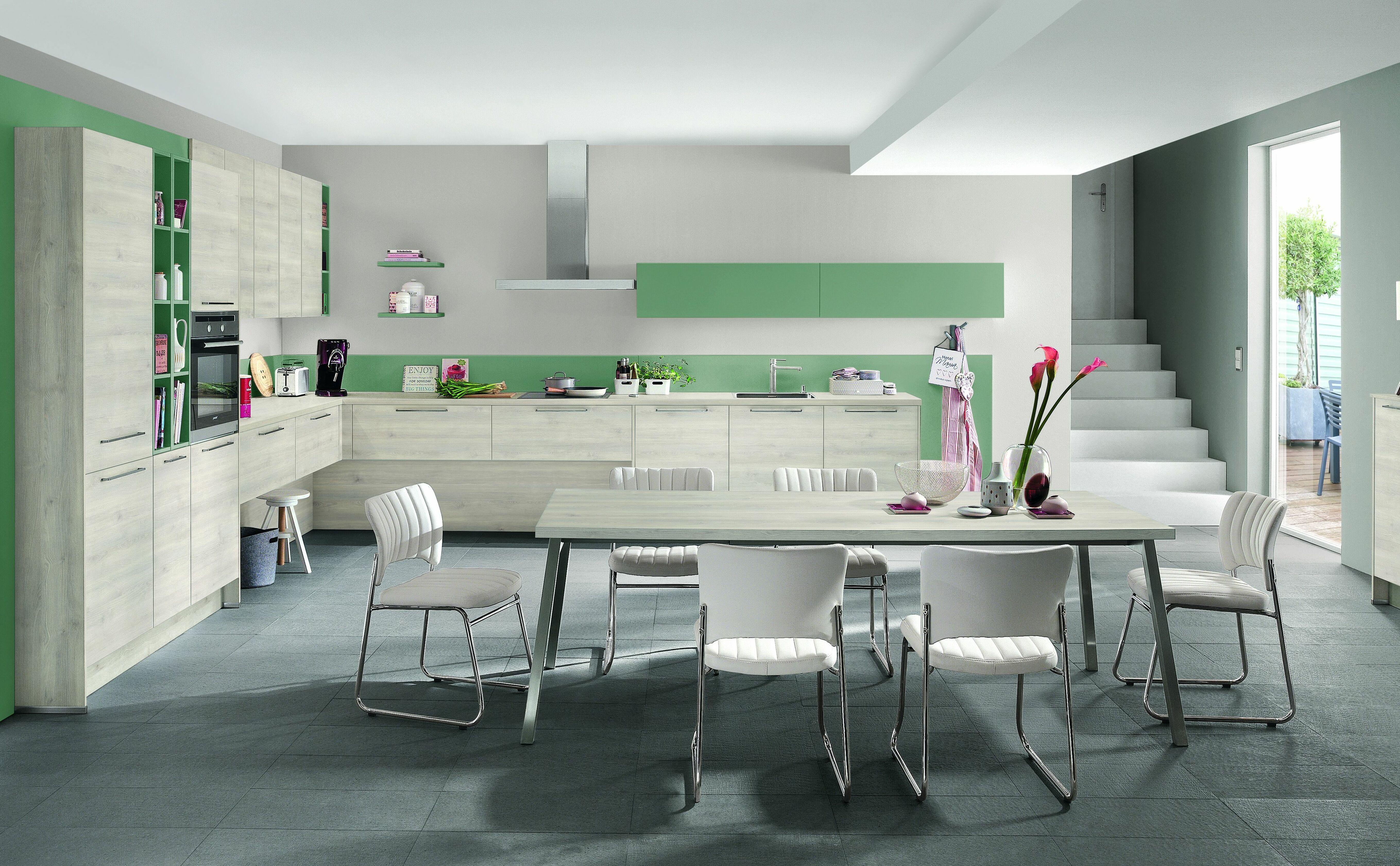 offene k che besonderheiten planungstipps vor nachteile. Black Bedroom Furniture Sets. Home Design Ideas